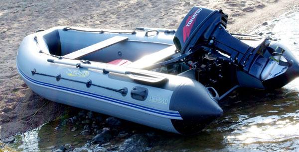 Надувные лодки пвх Адмирал