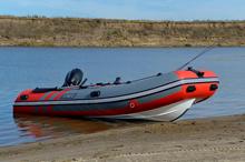 лодки риб аэро 360 комета
