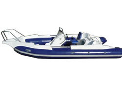 Water Way 550R